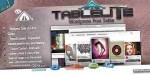 Wordpress tablelite gallery media post