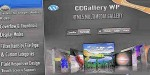 Wp ccgallery multimedia plugin wordpress gallery