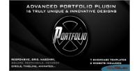 X portfolio