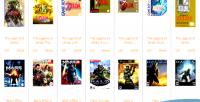 Game wordpress list