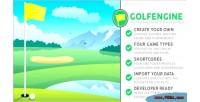 Golfengine