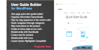 Guide user plugin wordpress builder
