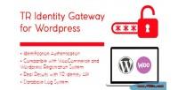 Identity tr gateway system turkish authentication identification