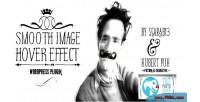 Image tilt hover effect