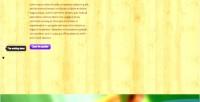 Parallax fullscreen wordpress plugin