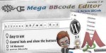Bbcode mega editor plugins wp comment