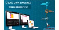 Creator timeline timelines own create