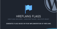 Flags hreflang