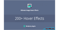 Image ultimate hover wordpress effects for plugin