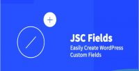 Jsc fields wordpress meta easy made fields