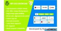 Logo wp showcase plugin wp responsive