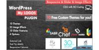 Logos my plugin wordpress showcase