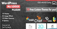 Logos my plugin wordpress showcase
