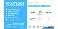 Logos pocket wordpress plugin