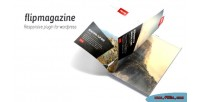 Magazine flip plugin wordpress responsive