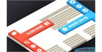 Side super menu provide any extra & content functionality with g attention the