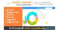 And charts graphs designer visual wordpress