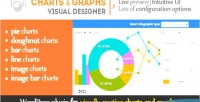 And charts graphs designer visual wordpress