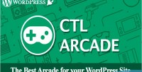 Arcade ctl wordpress plugin