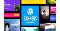 Banners wordpress plugin builder layout with