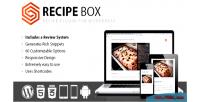 Box recipe recipe wordpress for plugin
