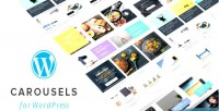 Carousel wordpress plugin builder layout with