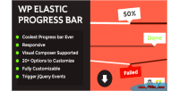 Elastic wp progress bar