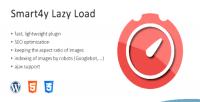 Lazy smart4y load plugin image wordpress iframe
