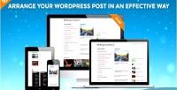 Post responsive 2 plugin wordpress responsive