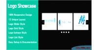 Showcase logo multi plugin wordpress use