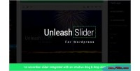 A unleash wordpress slider accordion responsive