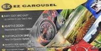 Carousel ez modern slider carousel wordpress