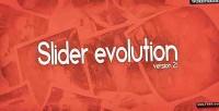 Evolution slider for wordpress