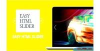 Html easy slider plugin slider wordpress