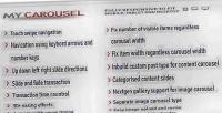 Responsive mycarousel plugin wordpress carousel