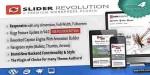 Revolution slider plugin wordpress responsive