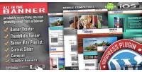 Rotator banner content plugin wordpress slider