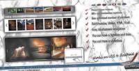 Scroller thumbnail plugin wordpress