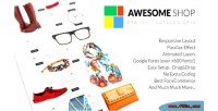 Shop awesome grid catalog premium