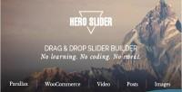 Slider hero plugin slider wordpress