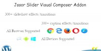 Slider jssor addon composer visual