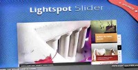 Slider lightspot