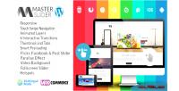 Slider master wordpress slider touch responsive