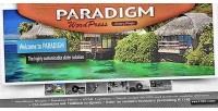 Slider paradigm wordpress plugin