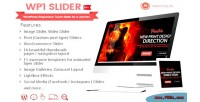 Slider pro wordpress responsive touch slider layman a for slider