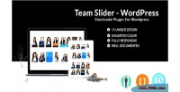 Slider team team member short showcase wordpress for code