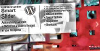 Smart ultimate slider wordpress
