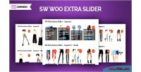 Woo extra slider woocommerce plugin slider wordpress