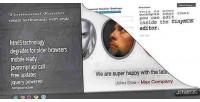 Wordpress dzs testimonial rotator
