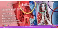 Wordpress nex blazing slider fullscreen fast